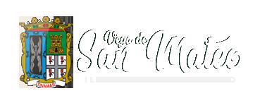 Escudo del Ayto. de Vega de San Mateo